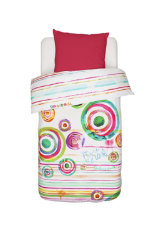 Fundas nórdicas Desigual Paintparty