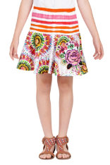 Skirts & Trousers Desigual Zujar