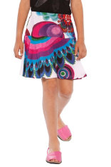 Skirts & Trousers Desigual Segura