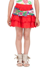 Skirts & Trousers Desigual Piles