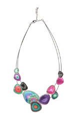 Bijuteria Desigual Carry