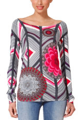 Jerseys Desigual Juallianne