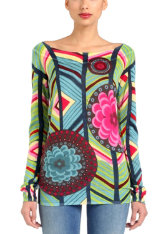 Jumpers Desigual Juallianne