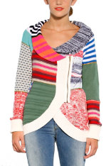 Jumpers Desigual Pruit