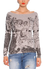 Jumpers Desigual Sagi