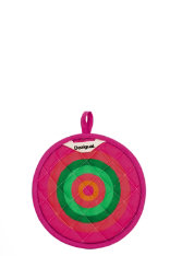 Manoplas Desigual Big Circle