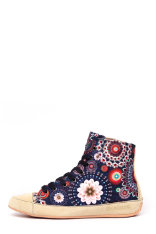 Shoes Desigual Canela