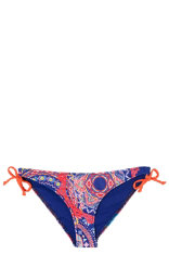 Swimwear Desigual Etnic Brief