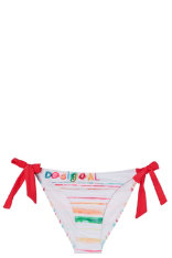 Swimwear Desigual Mix Brief