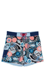 Mode de bain Desigual Flower Manolo