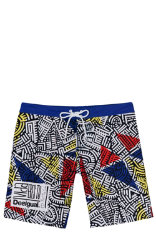 Swimwear Desigual Graffiti