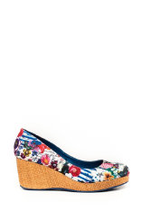 Pumps Desigual Mary
