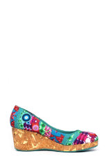 Shoes Desigual Mary