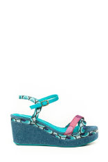 Wedges Desigual Dustin