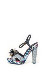 Shoes Desigual Pam