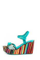 Wedges Desigual Meg