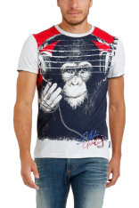 For less than $79 Desigual Monkey