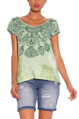T-shirts Desigual Margot