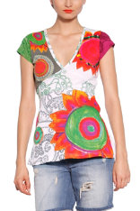 Sale up to 30% off Desigual Pinap