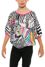 T-shirts and Shirts Desigual Aloe