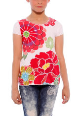 T-shirts and Shirts Desigual Aster