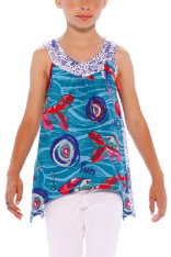 T-shirts and Shirts Desigual Spondias