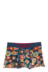 Sale up to 30% off  Desigual Azul Tribal