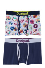See all Desigual Pack Manolos