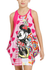 Dresses Desigual Minnie