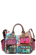 Accessories Desigual Bruselas
