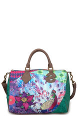 Accessories Desigual Bowling Peacock