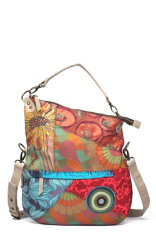 Bolsos Desigual Folded-Patch