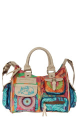 Handtassen Desigual Mini Patch