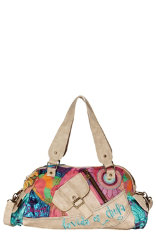 Accessori Desigual Newtokyo-Patch