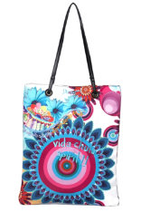 Accessories Desigual Shopping Bag