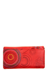Pre-Sale up to -50%! Desigual Wallet Grabado