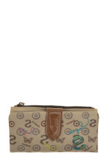 Sale up to 30% off Desigual Clutch Monogram Flour