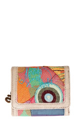 Wallets Desigual Mini Patch