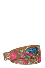 Belts Desigual Bordado