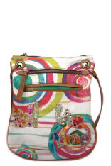 Bolsos Desigual Fun Living