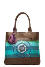Accessories Desigual Shopping Rayas