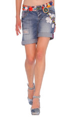 Denim Desigual Fullprint