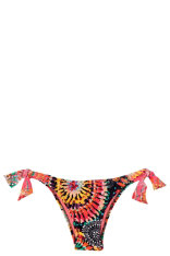 Looks Sex, Fun & Love Desigual Naranja Brief