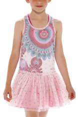 See all Desigual Jarochos