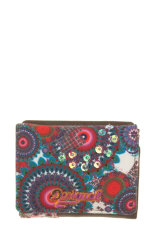 Wallets Desigual Mini Mandala