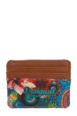 Wallets Desigual Fun Tahiti