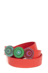 Belts Desigual Triple Belt