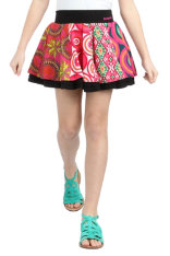 Skirts & Trousers Desigual Arno