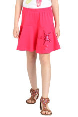 Skirts & Trousers Desigual Onyar