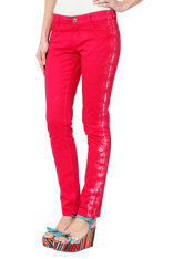 Trousers Desigual Soft